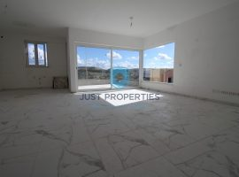 QAWRA - Semi Detached Apartment Enjoying Nice Sea Views  - For Sale
