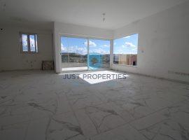 QAWRA - Semi Detached Apartment Enjoying Nice Sea Views  - For Sale
