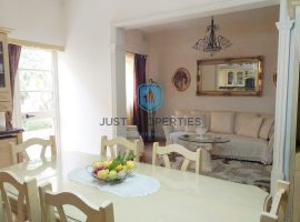NAXXAR - Partly furnished three bedroom Terraced House with garage - For Sale