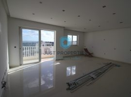 MELLIEHA - Finished three bedroom apartment with two car garage - For Sale