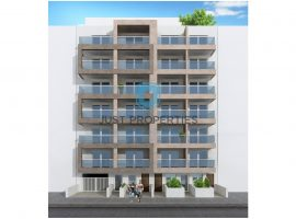 QAWRA - Well located highly finished two bedroom Penthouse - For Sale