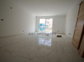 QAWRA - Well located spacious two bedroom apartment with balconies - For Sale