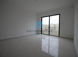 QAWRA - Finished three bedroom apartment with nice outdoor - For Sale