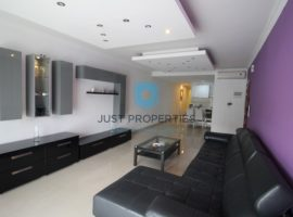 ST PAUL'S BAY - Modern and spacious three bedroom apartment - For Sale