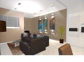 SLIEMA - Highly finished spacious three bedroom apartments - For Sale