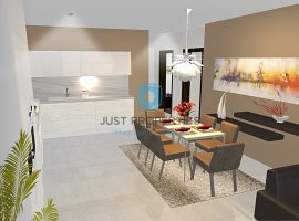 SLIEMA - Highly finished spacious three bedroom Penthouse - For Sale