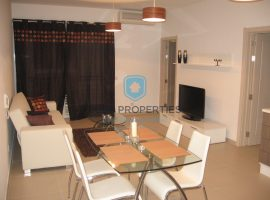SLIEMA - Furnished two bedroom apartment - For Sale