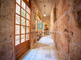 MELLIEHA - Converted four bedroom House of Character - For Sale