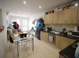 BAHAR IC-CAGHAQ - Furnished ground floor maisonette - For Sale