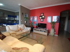 MELLIEHA - Furnished spacious three bedroom ground floor apartment - For Sale