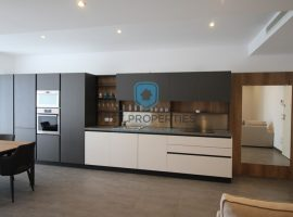 MELLIEHA - Modern furnished one bedroom enjoying views - To Let