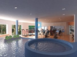 ST PAUL'S BAY - Luxury Two Bedroom Penthouse with use of indoor pool and gardens - For Sale
