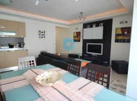 BUGIBBA - Furnished two bedroom apartment - For Sale