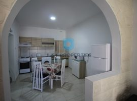 BUGIBBA - Refurbished one bedroom apartment with terrace - For Sale