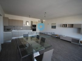 MELLIEHA - Fully furnished modern two bedroom apartment - For Sale