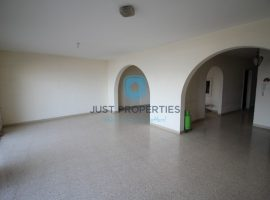 QAWRA - Very spacious seafront apartment - For Sale