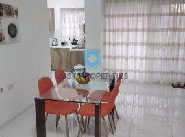 QAWRA - Furnished modern three bedroom apartment - For Sale