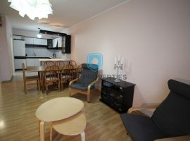 QAWRA - Good sized and furnished three bedroom apartment - For Sale