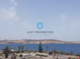 QAWRA - Two bedroom apartment enjoying sea views - For Sale