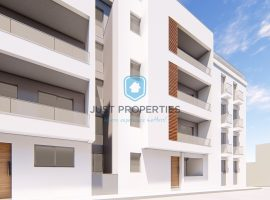 MELLIEHA - On plan spacious three bedroom apartment - For Sale