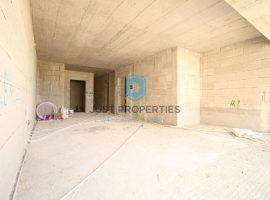 QAWRA - Three bedroom apartment enjoying sea views - For Sale