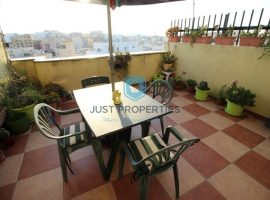 QAWRA - Centrally located furnished two bedroom Penthouse - For Sale