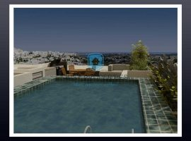 MELLIEHA - Luxury finished and spacious Penthouses enjoying views - For Sale