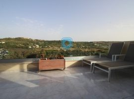XEMXIJA - Furnished Penthouse enjoying great sea and country views - For Sale