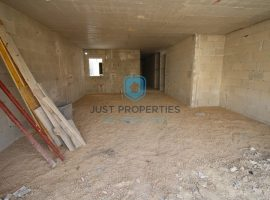 MELLIEHA - Good sized and bright three bedroom apartment - For Sale