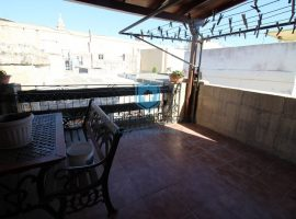 RABAT - Converted House of Character - For Sale