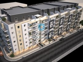 QAWRA - Ready built highly finished three bedroom Penthouse - For Sale