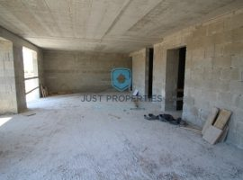 QAWRA - Centrally located finished three bedroom apartment - For Sale