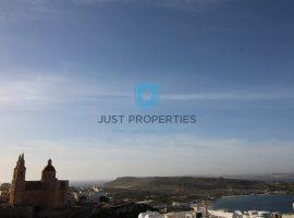 MELLIEHA - Spacious 232sqm apartment enjoying village & sea views - For Sale
