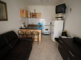 BUGIBBA - One bedroom apartment - For Sale