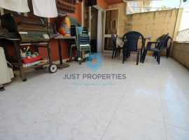 QAWRA - Furnished three bedroom apartment - For Sale