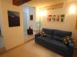 SLIEMA - Ground floor fully furnished maisonette - For Sale