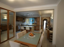 QAWRA - Spacious and well kept three bedroom apartment - For Sale
