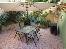 SLIEMA - Centrally located Townhouse with yard - For Sale