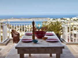 MELLIEHA - Luxury finished Penthouse enjoying open views - For Sale