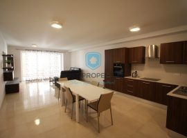 QAWRA - Brand new three bedroom apartment with terrace - To Let