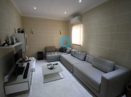 QAWRA -Refurbished and furnished two bedroom apartment - For Sale