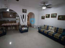 QAWRA - Furnished two bedroom maisonette with yard - To Rent