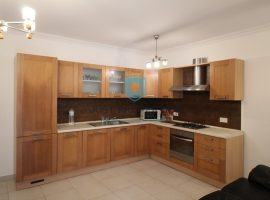 BUGIBBA - Fully furnished two bedroom apartment - To Rent