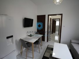 BUGIBBA - Newly furnished two bedroom apartment - To Rent