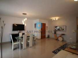 MOSTA - Highly finished and furnished apartment with garage - For Sale