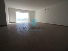 QAWRA - Enjoying sea views and highly finished spacious three bedroom apartment - For Sale
