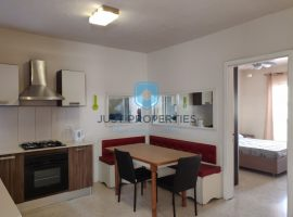 QAWRA - Furnished two bedroom apartment served with lift - For Sale