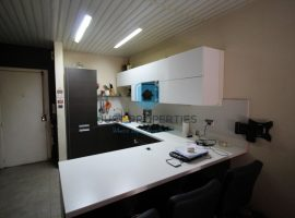BUGIBBA - Furnished two bedroom apartment served with lift - For Sale
