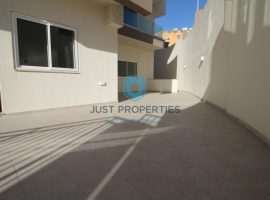 QAWRA - Highly finished spacious three bedroom maisonette with ample outdoor - For Sale