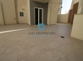 QAWRA -  Located just off the seafront highly finished duplex three bedroom apartment - For Sale
